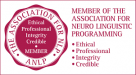 Certified NLP Practioner