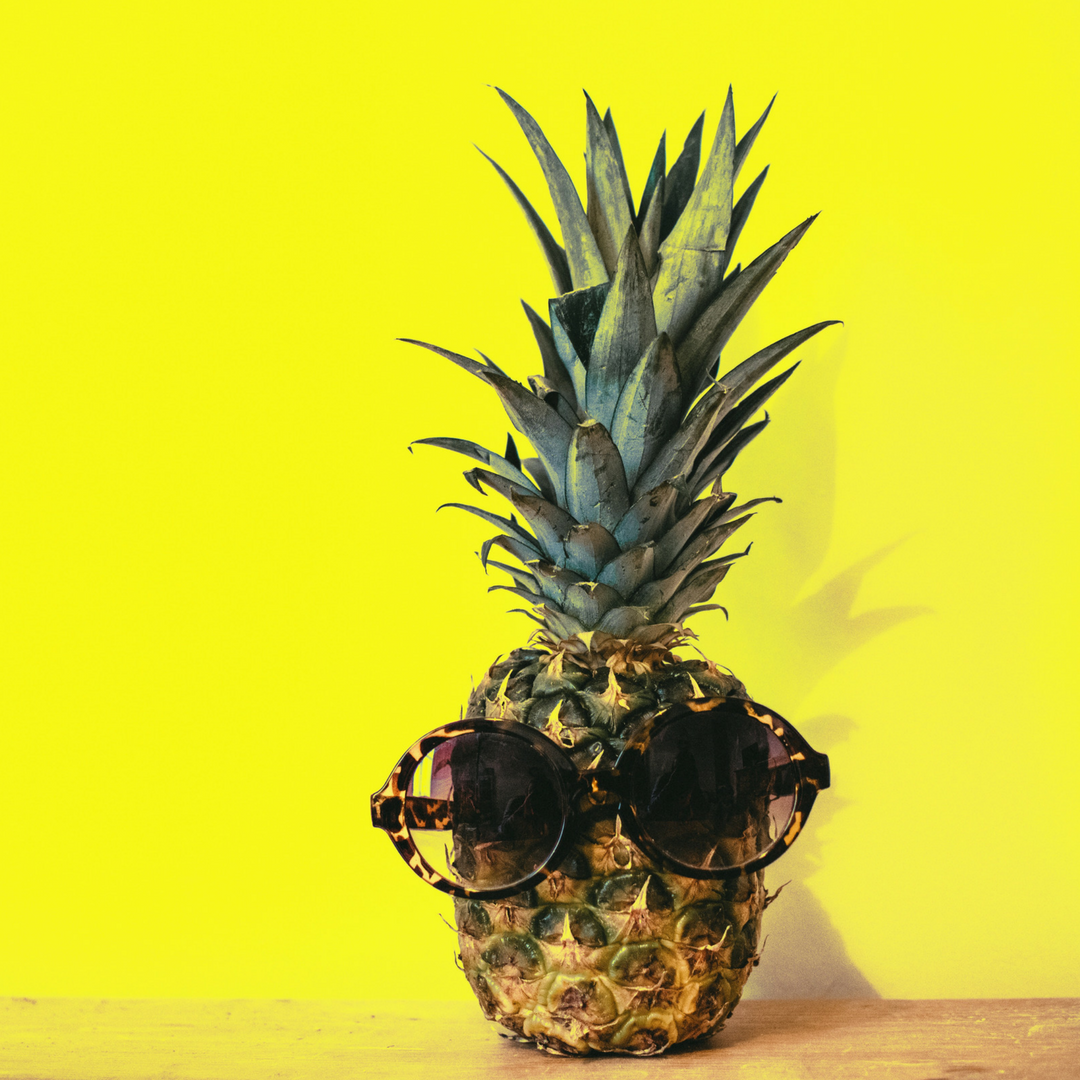 Andreia Trigo - Fertility Pineapple