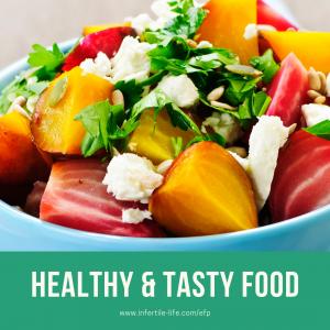 Andreia Trigo - Healthy & Tasty Food