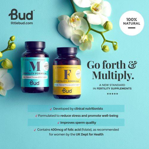 Bud Supplements