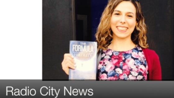 Radio City News