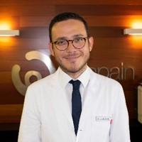 Dr Hector Izquierdo